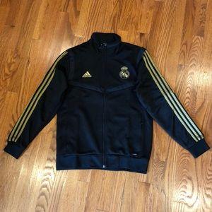 Adidas Men's Real Madrid Jacket